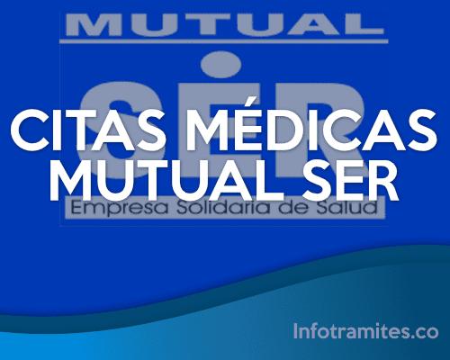 Citas médicas Serie de la Mutua